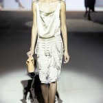 Alberta Ferretti Spring Summer 2009 Collection