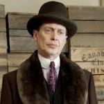 Boardwalk Empire - mens fashion