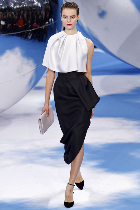 Christian Dior Fall 2013 RTW collection