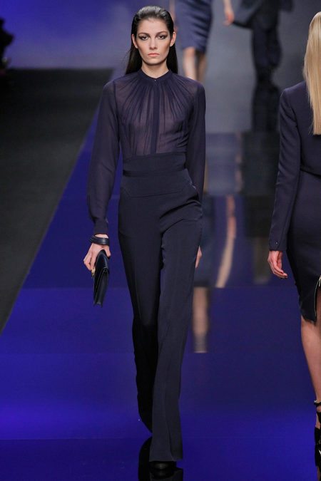 Elie Saab Fall 2013 RTW collection