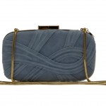 Elie Saab Wave Small Clutch