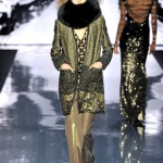 Badgley Mischka Fall 2012 RTW collection