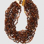 IRIS APFEL jewelry - Necklaces T-closure Resin