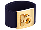 Salvatore Ferragamo - Gancini Cuff Bracelet - Oxford Blue - Jewelry