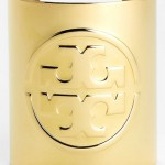 Tory Burch Logo Cuff Gold