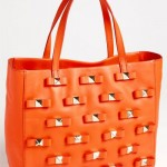 kate spade new york bow terrace - janis tote Marachino