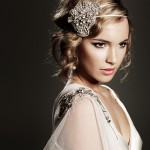 1920s wedding hair - 1920s-fascinator 1920s wedding