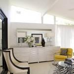David Jimenez Palm Springs style - glamorous living