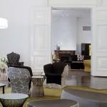 comme restaurant melbourne - elegant living room ideas