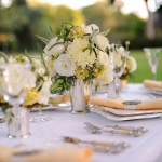 Great-Gatsby-vintage-20s-inspired-wedding-table-centerpiece