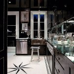 Luxury-Black-and-White-Interior-Design-via mylusciouslife.com
