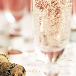 Sensuality pictures - Luscious blog - champagne brunch