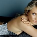 beautiful blondes - cameron diaz