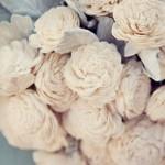 1920 s wedding theme - wedding flowers idea
