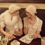 20s style - vogue paris flapper fashion