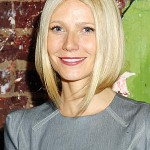 The hairstyles of Gwyneth Paltrow