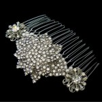 vintage 1920s wedding - bride wedding - Floandpercy