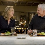 Fifty plus - In the Kitchen - its-complicated - Meryl and Steve