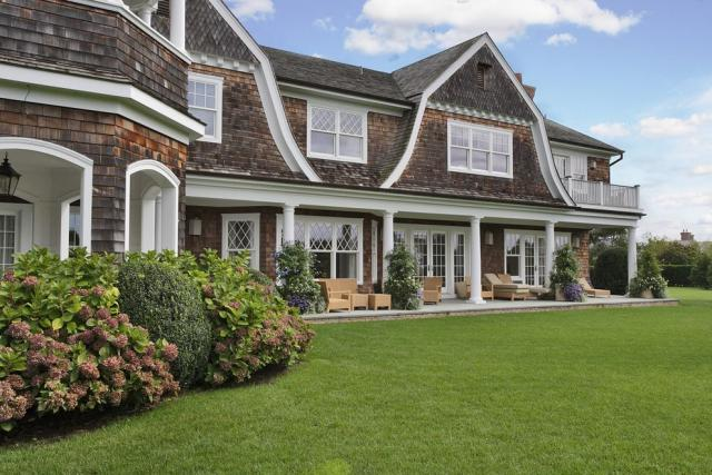 Hamptons Celebrity Homes - Curbed Hamptons