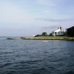 Lands End Long Island - inspiration for the Buchanan house in Gatsby