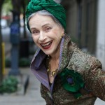 Over 50 and fabulous - Advanced Style by Ari Seth Cohen - pictures