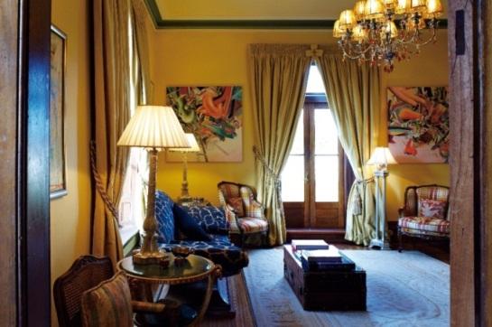 The Islington Hotel Hobart Tasmania