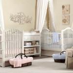 Beautiful-Nursery-Decor-Ideas-For-Twins