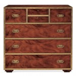 Glamorous living - Cape Lodge Chest by Ralph Lauren