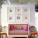 Decorating your baby nursery - luscious nurseries