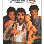 Three Men and a Baby 1987