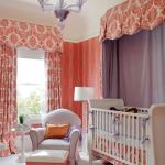 Beautiful baby nurseries - ideas for a luxe nursery