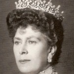 Queen Mary of England - Crowns for a queen - girls of great britain tiara