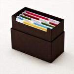 kate spade letterpress all occasion gift set