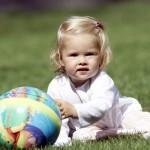 Royal baby - princess-amelia of the netherlands