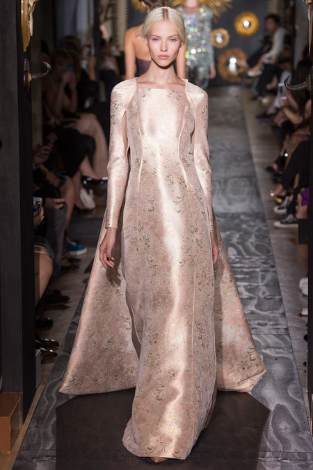 Valentino Spring 2013 Couture Collection - Vogue
