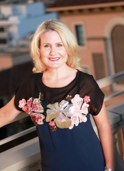 Karine Bulger