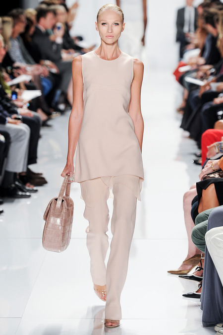 Chado Ralph Rucci Spring 2014 RTW Collection