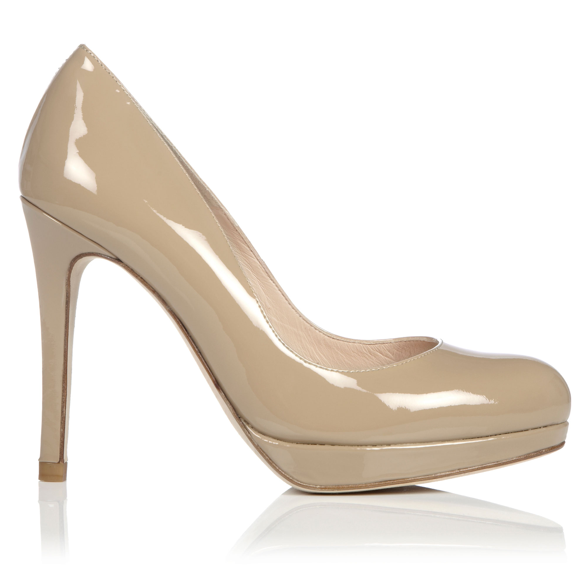 Skin By Nude Shoes 50