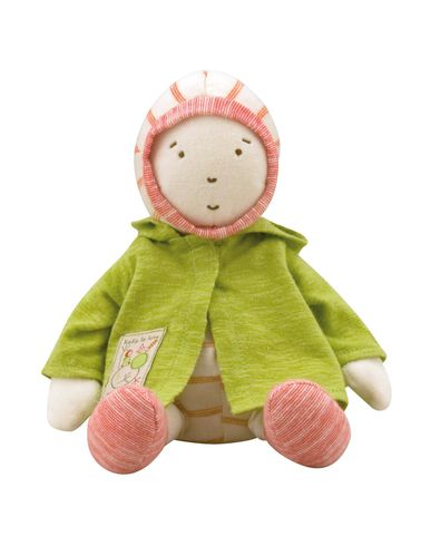Christmas gift ideas - kids - MOULIN ROTY Dolls and soft toys