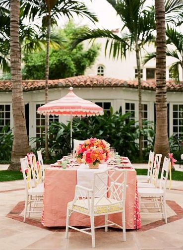 Outdoor entertaining ideas photos