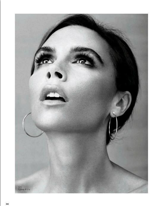 Victoria Beckham photos