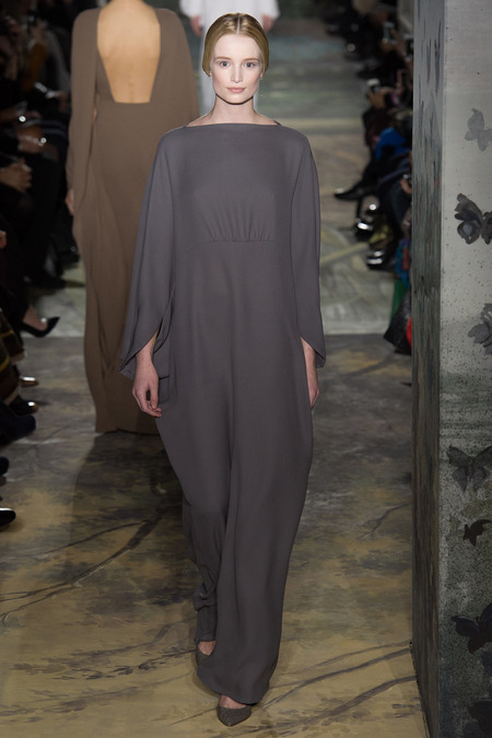Runway: Valentino Spring 2014 couture collection