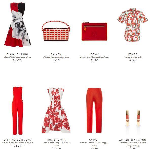 SALE ALERT Moda Operandi - May 2014 sale