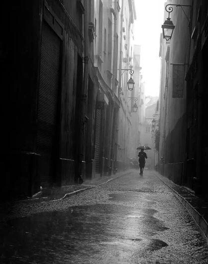 A rainy day - mylusciouslife.com