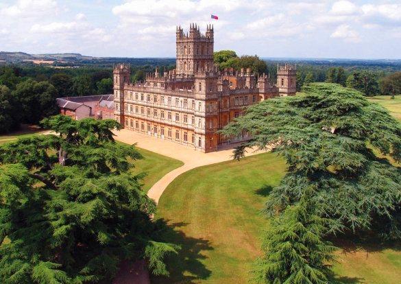 Downton Abbey Season 5 review