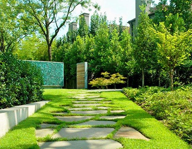 PHOTOS: Ideas for luscious houses and gardens