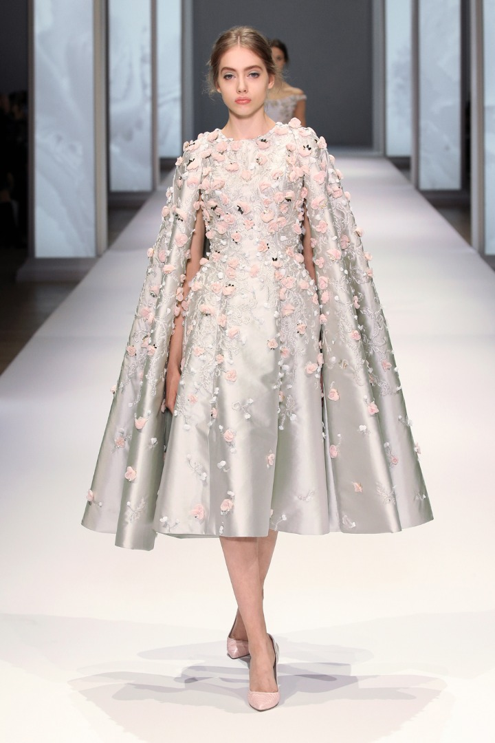 Ralph and Russo Spring-Summer 2015 Couture Collection