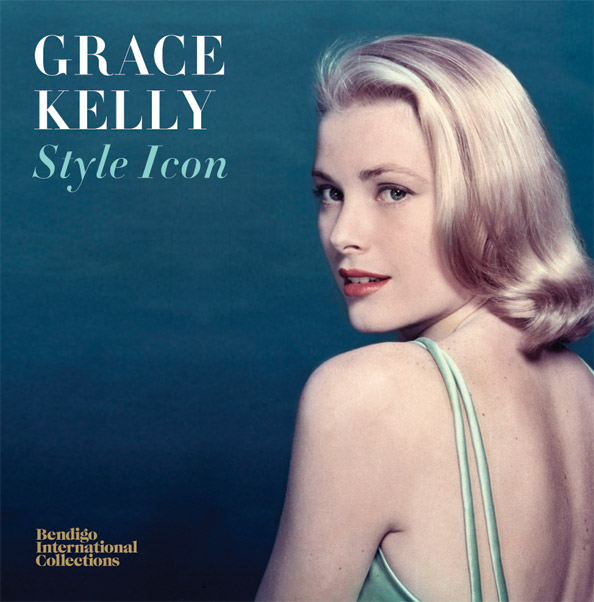 LUSCIOUS CULTURE VULTURE: Grace Kelly - Style Icon exhibition at the Bendigo Art Gallery 2015