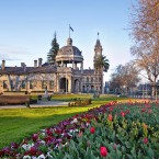 Bendigo heritage: Photos and information about visiting Bendigo, a gold mining town near Melbourne, Victoria