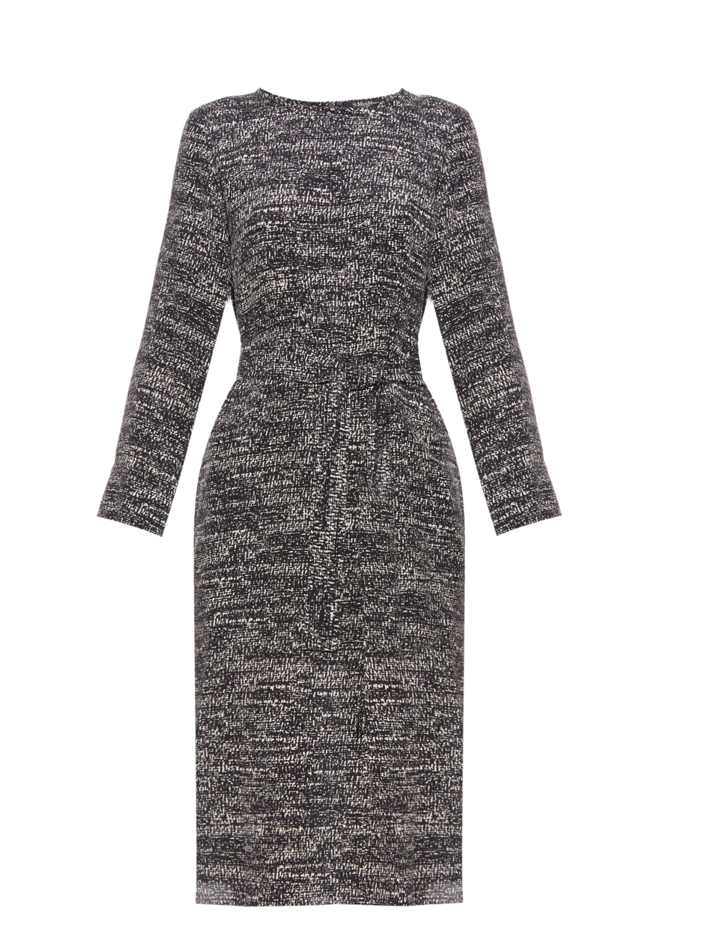 CASUAL CHIC: S MAX MARA Zina dress